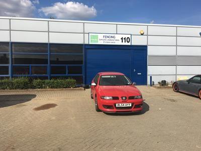 Thumbnail Warehouse to let in 110 Tanners Drive, Blakelands, Milton Keynes, Buckinghamshire