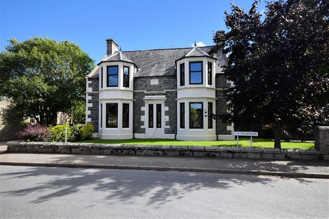 Thumbnail Flat for sale in Woodside Avenue, Grantown-On-Spey