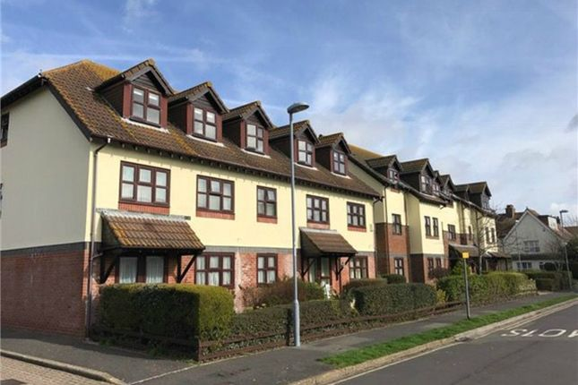 Thumbnail Property to rent in The Farthings, 1 Wortley Road, Highcliffe, Christchurch, Dorset