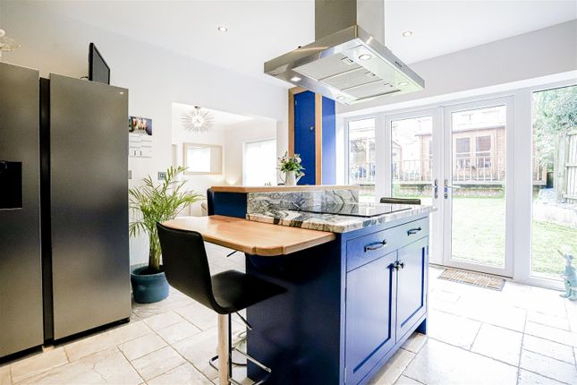 Thumbnail Detached house for sale in Cavell Close, Guide, Blackburn