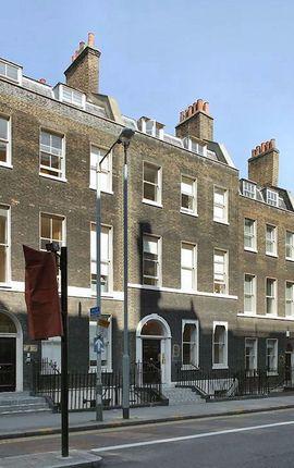 Thumbnail Office to let in 34 Bloomsbury Street, Bloomsbury, London