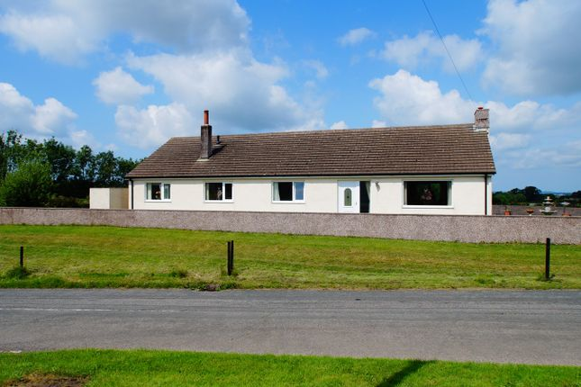 Thumbnail Detached bungalow for sale in Lamplugh, Workington