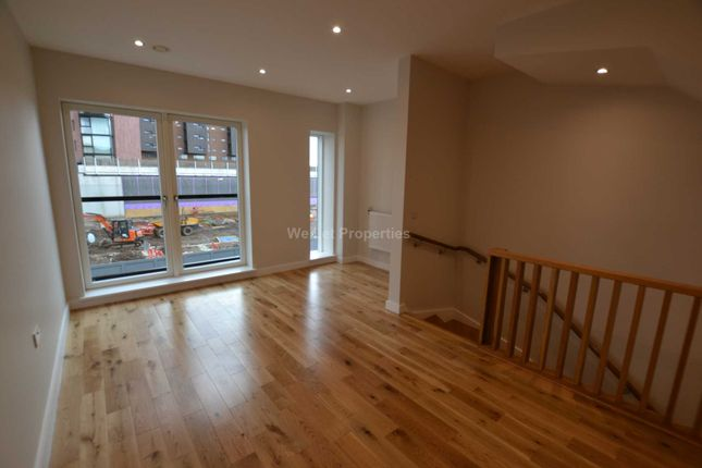 Thumbnail Detached house to rent in Spindle Mews, Manchester