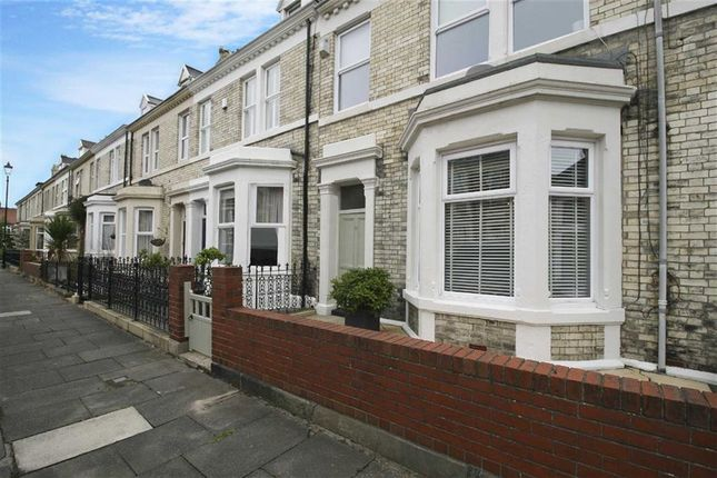 Thumbnail Flat for sale in Latimer Street, Tynemouth, Tyne And Wear