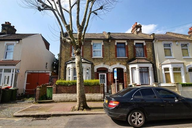 Mafeking Avenue, East Ham, London E6