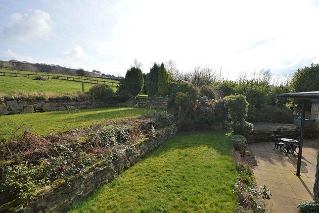 Garden of Whetmorhurst Lane, Mellor, Stockport SK6