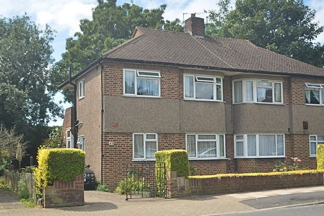 2 bed flat for sale in Shepperton Road, Petts Wood, Orpington