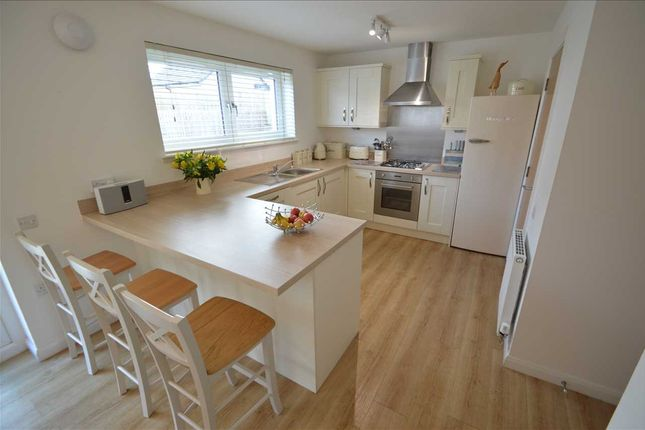 Kitchen / Diner of Mandrel Drive, Coatbridge ML5