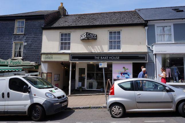 Fore Street, Kingsbridge, Devon TQ7