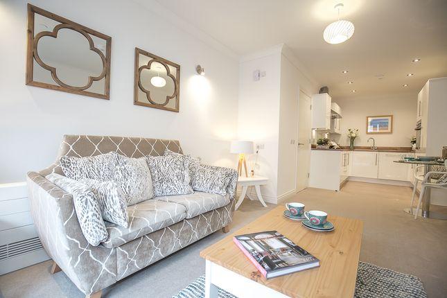 Thumbnail Flat for sale in Malton Road, Pickering