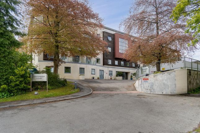 1 bed flat for sale in Whitewater Court, Station Road, Plympton, Plymouth PL7