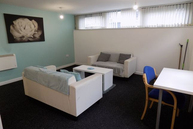 Communal Lounge of Hallgate, Bradford - Attention Investors, Tenanted Investment BD1