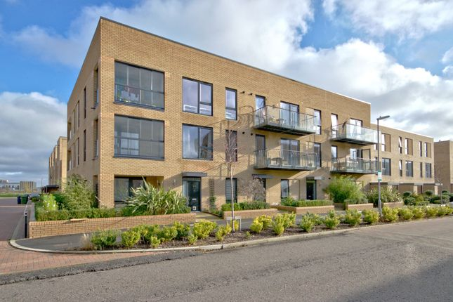 2 bed flat to rent in Whittle Avenue, Trumpington, Cambridge CB2