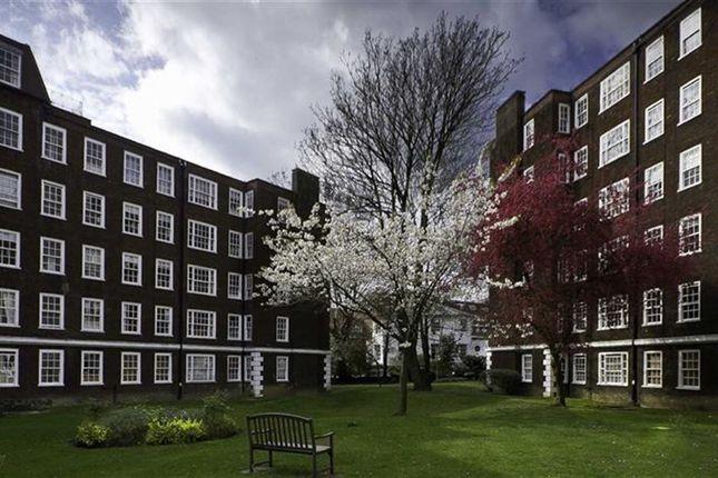 Flat to rent in Eton College Road, London, London