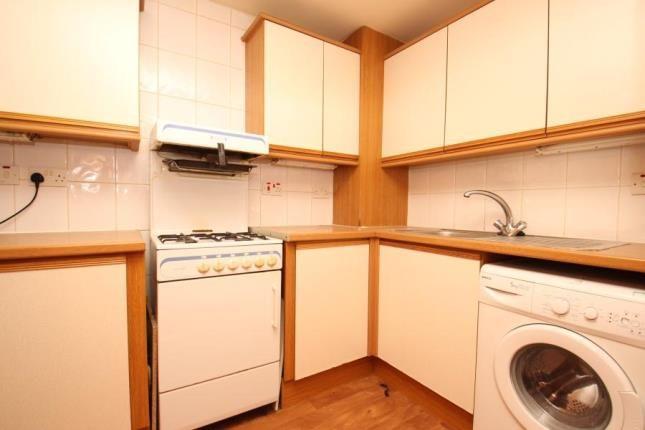 Kitchen of Aberfeldy Street, Haghill, Glasgow G31