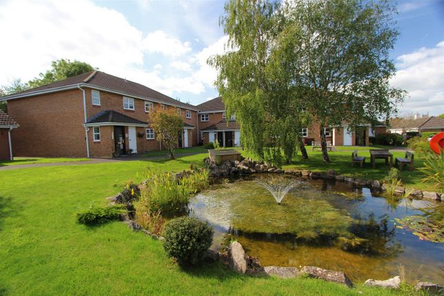 Batten Court, Chipping Sodbury, South Gloucestershire BS37