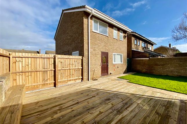 Lawson Avenue, Stanground, Peterborough PE2
