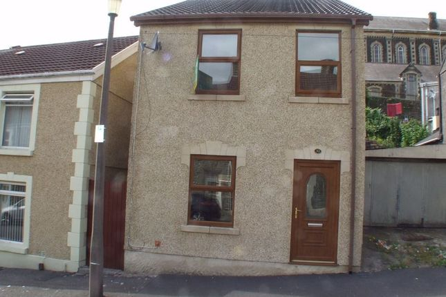 Thumbnail Detached house to rent in Wern Road, Landore, Swansea
