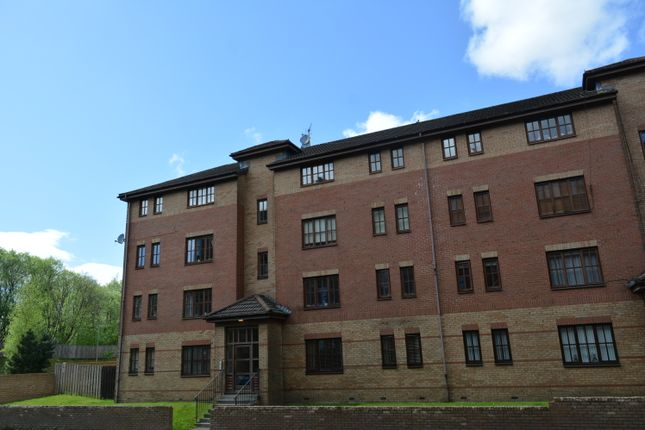 Thumbnail Flat for sale in 3/2 8 Greenlaw Road, Glasgow