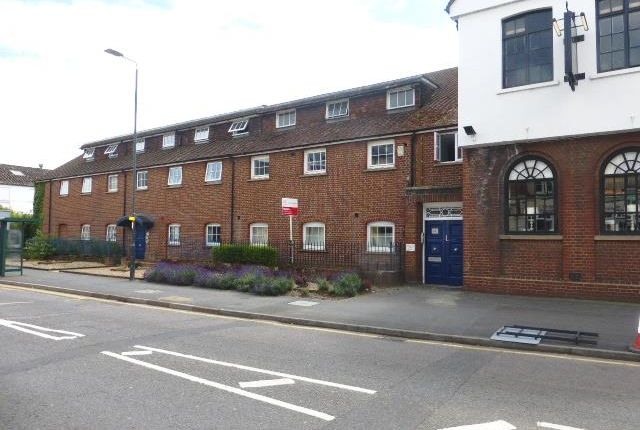 Front of Star Holme Court, Star Street, Ware SG12