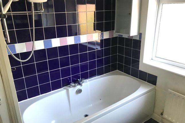 Bathroom of Norley Grove, Moseley, Birmingham B13