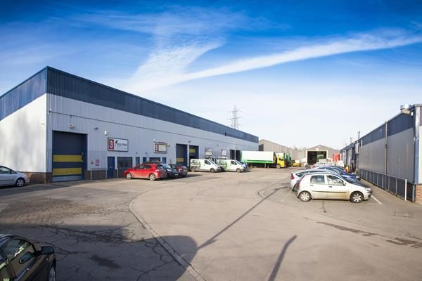 Thumbnail Light industrial to let in Unit 11 Ranskill Court, Shepcote Lane, Sheffield