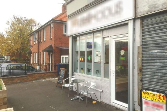 Restaurant/cafe for sale in Newcastle Upon Tyne NE5, UK