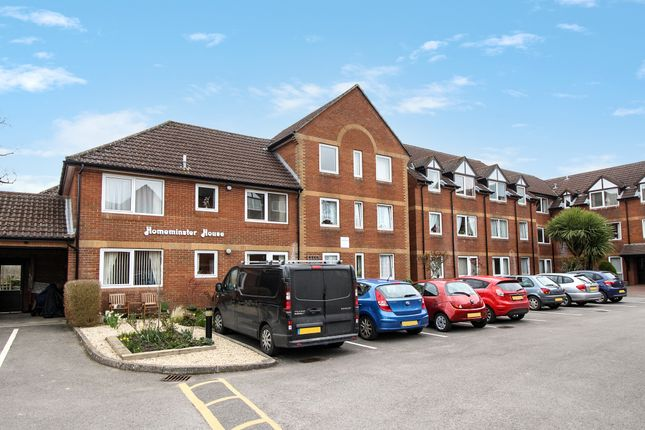 1 bed flat for sale in Station Road, Warminster BA12