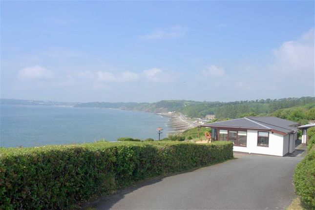 Thumbnail Detached bungalow for sale in Amroth, Narberth
