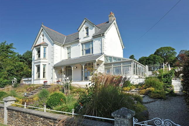 Thumbnail Detached house for sale in Passage Lane, Fowey