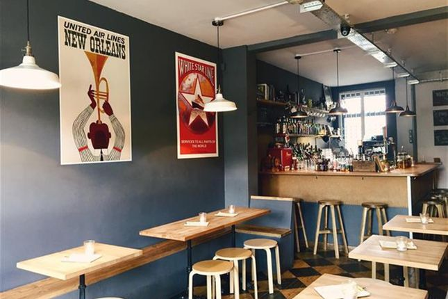 Thumbnail Restaurant/cafe for sale in Bar With 70 Covers M21, Manchester