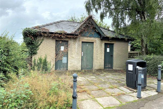 Thumbnail Leisure/hospitality for sale in King Street, Longridge, Preston
