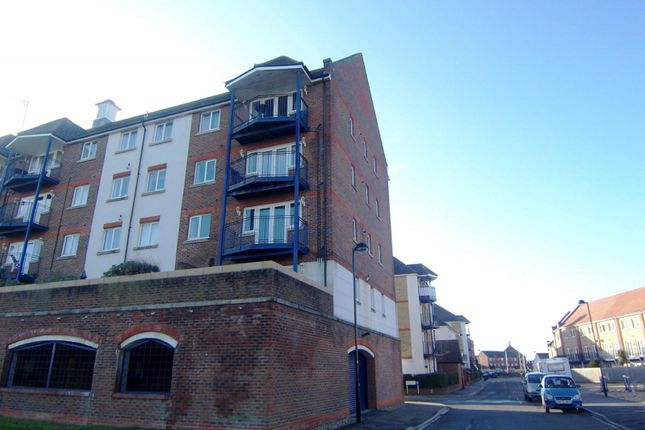 Thumbnail Property to rent in Bermuda Place, Sovereign Harbour South, Eastbourne
