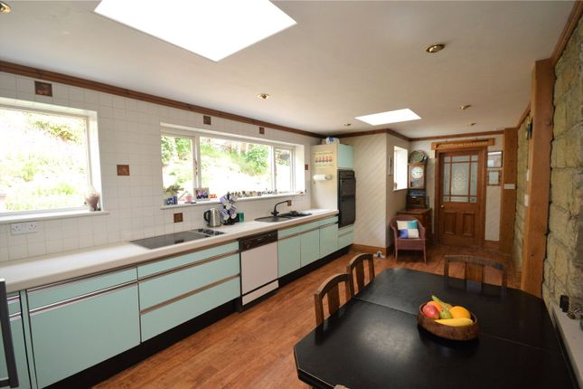 Dining Kitchen of Woodside Hall, Woodside Hill Close, Horsforth, Leeds LS18
