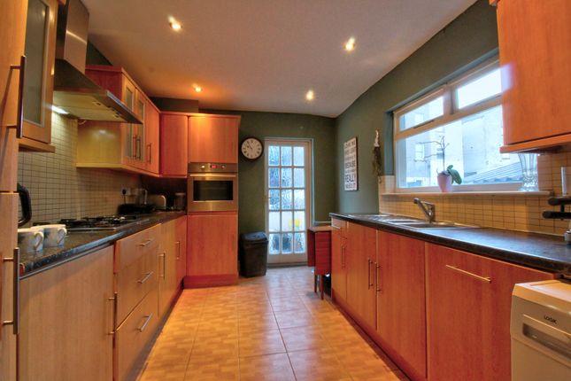 Kitchen1 of Clarendon Road, Morecambe LA3