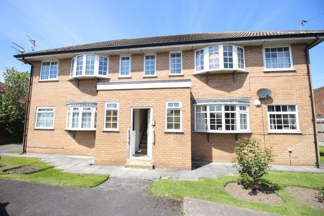 Thumbnail Flat to rent in Bowood Court, Normoss, Blackpool