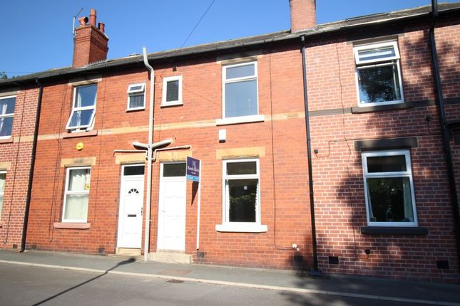 Thumbnail Terraced house to rent in Claremont Street, Oulton, Leeds