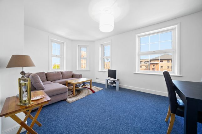 4 bed flat for sale in Willesden Lane, London NW2