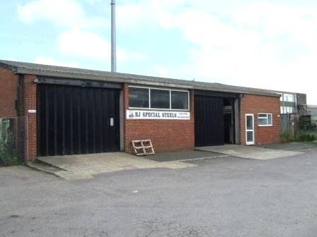 Thumbnail Light industrial to let in Chartwell Road, Lancing, West Sussex
