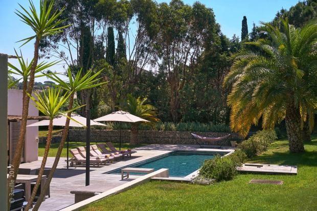 Gardens of Gassin, Var Coast, French Riviera, 83580