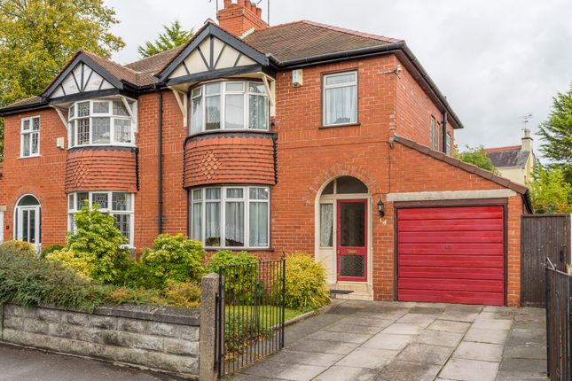 3 Bedroom Semi Detached House For Sale 45690588