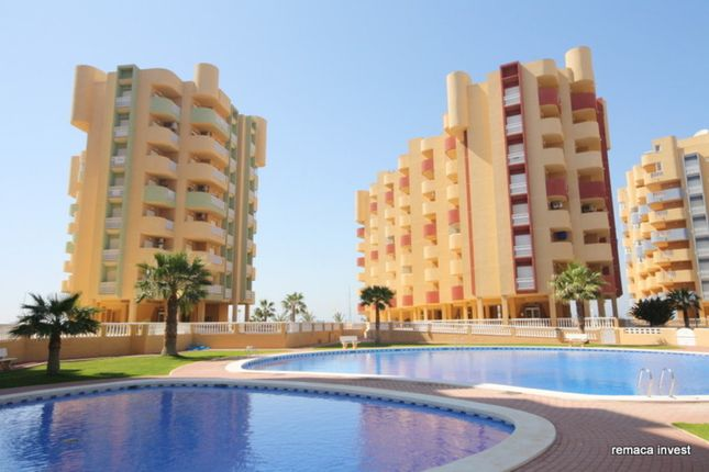 2 bed apartment for sale in San Javier, Murcia, Spain