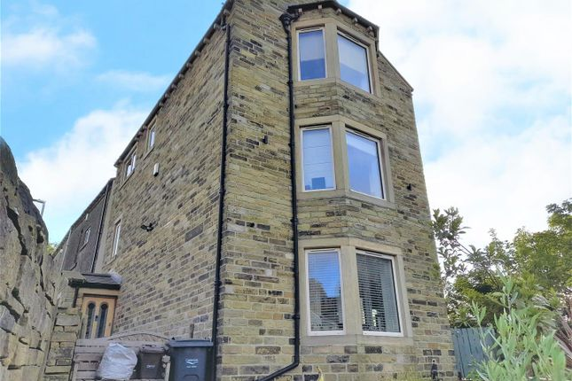 Thumbnail Detached house for sale in Sunset View, Wakefield Gate, Halifax