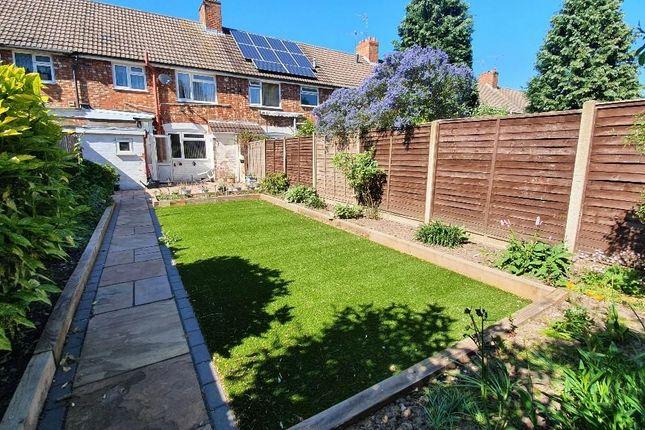 Rear Garden 2 of Uplands, Stoke, Coventry CV2