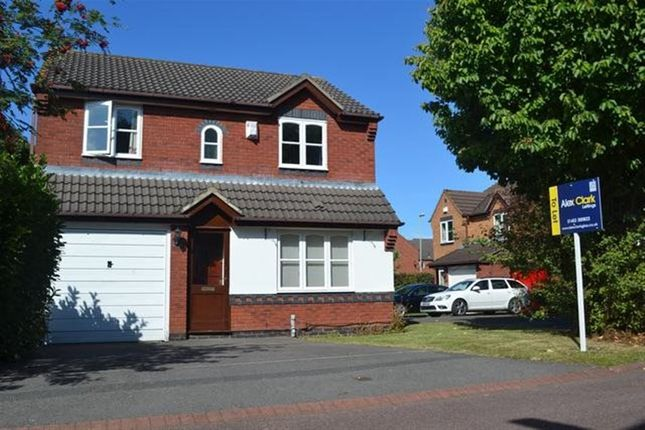 Thumbnail Property to rent in Camellia Walk, Quedgeley, Gl 2 (D)