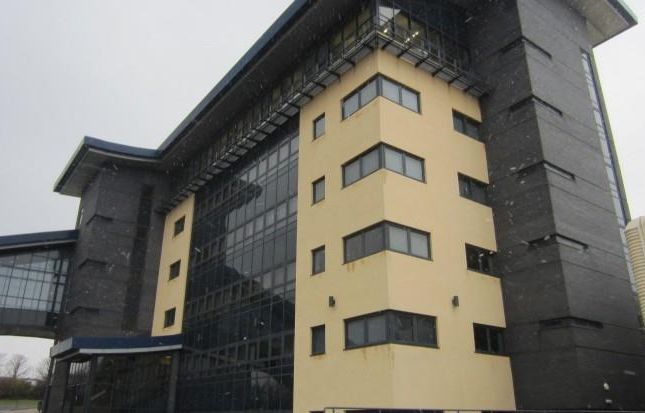 Thumbnail Office to let in Balgownie 1, Conference Way, Bridge Of Don, Aberdeen