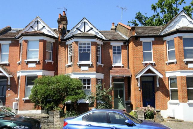 Thumbnail Terraced house for sale in Hoppers Road, London