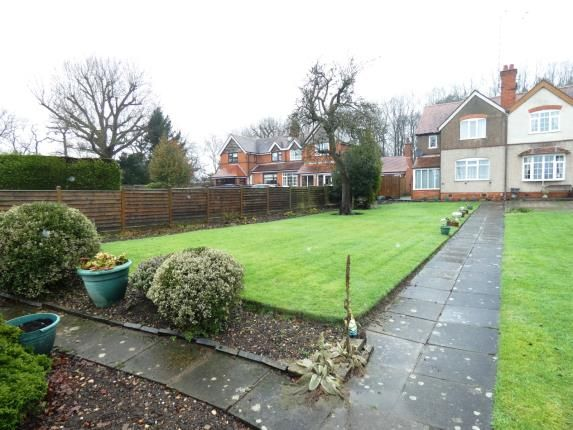 2 bed semi-detached house for sale in Woodside, Arley, Coventry CV7