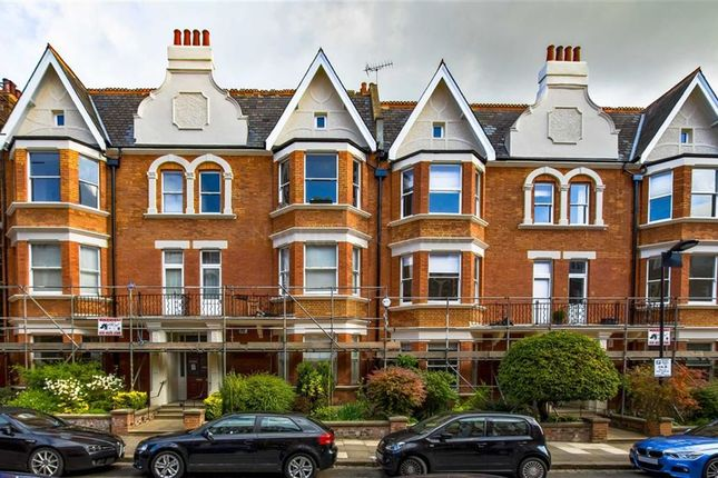 Thumbnail Flat for sale in Antrim Road, London, London