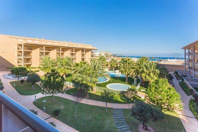 2 bed apartment for sale in Puerto De Jávea, Jávea, Alicante, Spain